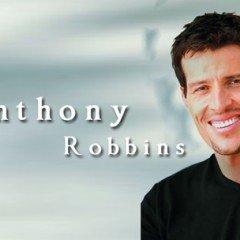Motivazione by Anthony Robbins