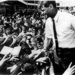 Robert Kennedy e il suo discorso sul Pil