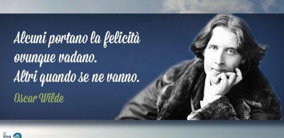 Oscar Wilde – Aforismi
