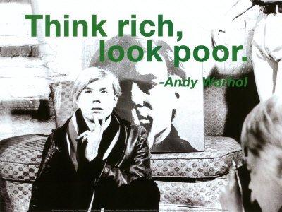 I Poveri sono Più Generosi !!!