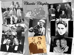 Chaplin e gli Applausi