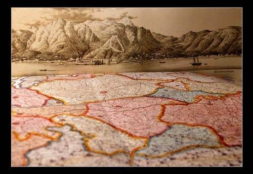 La mappa non è il territorio