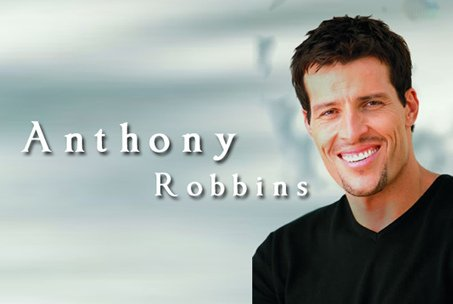 Motivazione by Anthony Robbins