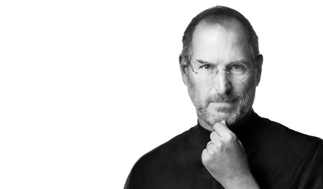 Steve Jobs,  sapersi inspirare